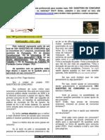 1001 QUESTÕES DE CONCURSO - PORTUGUÊS - FCC - 2012