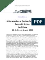 A burguesia e a contra revolucao - karl marx - Cópia.rtf