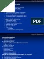 DFD y Diccionario de Datos.
