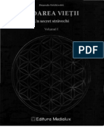 Drunvalo Melchizedek - Floarea Vietii - Vol 1