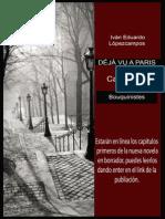 DÉJÁ VU A PARIS CAPÍTULO IV