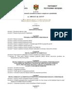 Legea 2003 din 1997