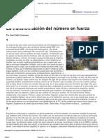 Jose Pablo Feinamann - La transformación del número en fuerza.pdf