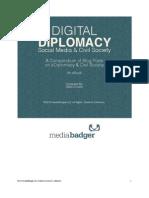 Global Digital Diplomacy, An eBook
