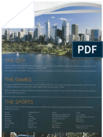 World Masters Games Brochure Scanned