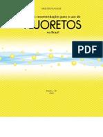 Guia de Recomendações para o Uso de Fluoretos no Brasil - MS