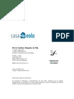 No Te Cueles Edicion Digital 2009