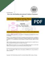 Training & International Certification