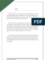 Rapport de fin d'étude parDOUAA ITTOU SANAE