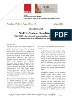 NATO's Nuclear Guardians