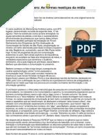 Revistapesquisa.fapesp.br-jess MartnBarbero as Formas Mestias Da Mdia