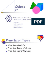 Lov Presentation