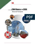 Manual PIPESIM Básico v-2008