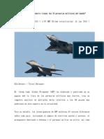 Las 10 Potencias Militares Del Mundo