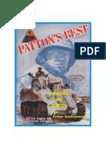 Patton Reglas