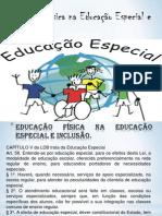 educação especial Seminário