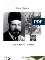 Detik-Detik Hidupku oleh Hassan Al-Banna