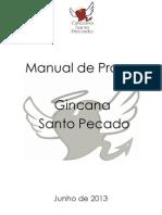 Manual de Provas