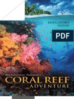 Coral Reef a Educator Guide