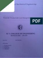PDM Lab Manual