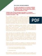 Ensayo de Historia de La Educacion en Guatemala