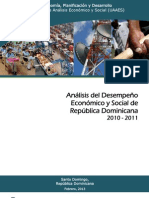 Analisis Economico Social 2010-2011-1
