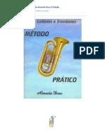 [TUBA] Método Almeida Dias