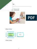 W8 User Manual 0427
