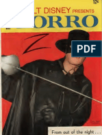Zorro- Ghost of the Mission