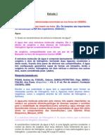 Estudos Dirigidos e Problemas Resolvidos de Bioquimica I