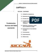 CAP. 1 FUNDAMENTOS TÉCNICOS.....