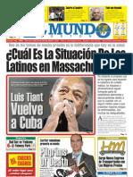 El Mundo Story 5