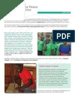AFPF Summer 2013 Newsletter