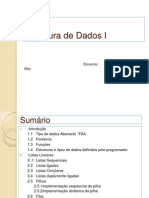 Estrutura de Dados-1
