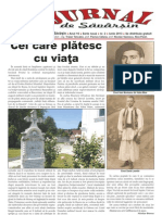 Jurnal de Săvârşin - 02 - iunie 2013