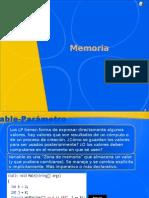 Tema 03 Memoria