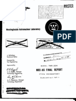 NRX-A6 Final Report