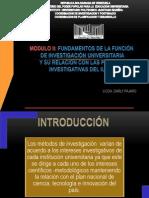 Presentacion Modulo II-darly Pajaro-02!05!2013