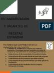 ESTANDARIZACION, Jorge Devia Proyecto Final