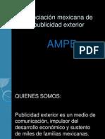 Asociación mexicana de publicidad exterior