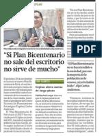 PP 11.06.13 Diario Gestion - Diario Gestión - Mesa Redonda - pag 19