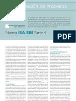Articulo Norma Isa s88 Parte 4 Www.farmaindustrial.com