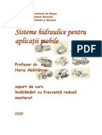 Sisteme hidraulice_Abaitancei