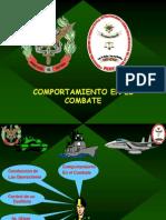 08 - Comportamiento en El Combate