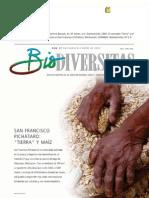 Barrera Bassols, N., M. Astier y O. Quetzalcóatl 2009. El concepto tierra y el maíz en San Frnacisco Pichátaro,