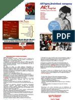 Artiria Newsletter 5