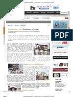 Revista Electroindustria - Consideraciones Sobre Transferencia en Custodia