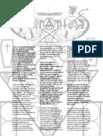Acherontas interview (WAR ON ALL FRONTS fanzine)
