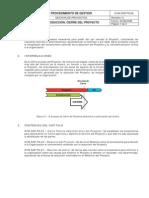 GYM.SGP.PG.64 - Introducción - Cierre del Proyecto