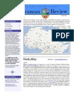 CFC Mediterranean Basin Review, 11 June 2013